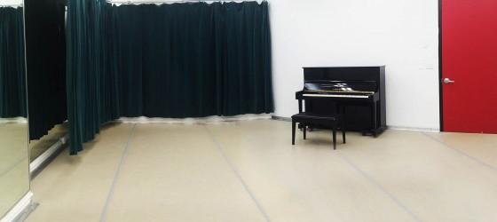 dancestudios
