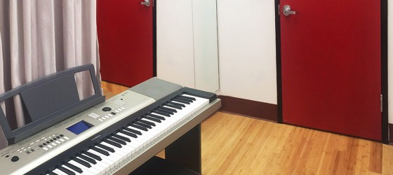 rehearsalstudios