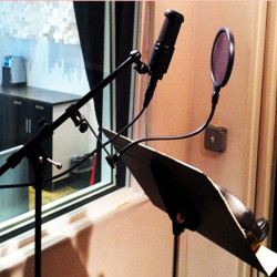 voice over studio photo 3