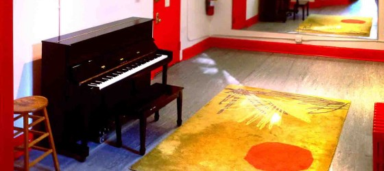 piano practice rooms nyc